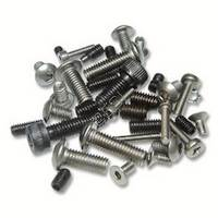 Universal Screw Set Pack [Angel Speed '04] 220101210