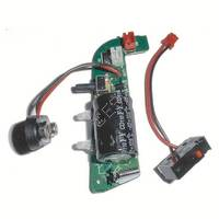 #49 PCBA Board [High Voltage - With Foregrip] 135128-000 or 75580