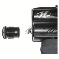 #09 Valve Plug [High Voltage - No Foregrip] 134321-000 or 130758-000