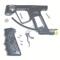 #01 Grip Frame [Ion Grip] ION106BLK