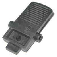Clip Lever - Black [SP8] SP8108BLK
