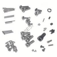 Shocker Screws and Pins Kit [Shocker SFT] SHK203