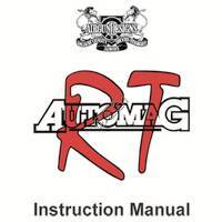 Air Gun Designs Automag RT Gun Manual