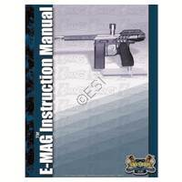Air Gun Designs E Mag Gun Manual