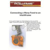 Air Gun Designs Intelliframe To Warpfeed Manual