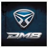 Dye DM8 Gun Manual