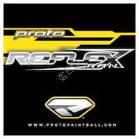 Dye Reflex Rail 2011 Gun Manual