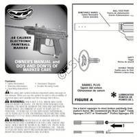 JT USA Stealth Gun Manual
