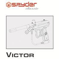 Kingman Spyder Victor 07 Gun Manual