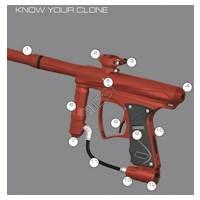 MacDev Clone Gun Manual