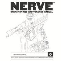 Smart Parts Nerve Gun Manual