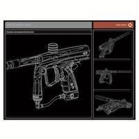 Smart Parts Shocker NXT Gun Manual