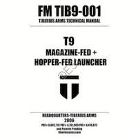 Tiberius T9 Gun Manual