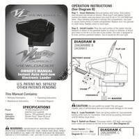 Viewloader Vlocity Jr Hopper Manual