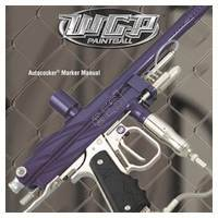Worr Game Products Autococker Gun Manual