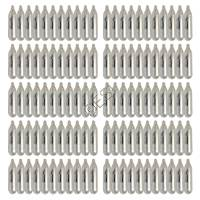 12 Gram CO2 Cartridges - 100 Count Package - SHIPS UPS GROUND ONLY