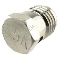 #12a H.P. 5000 PSI Unified Burst Disk [Reactor Regulator] 47046