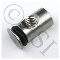 Feed Swivel Assembly [Ego '05] 050.259.A-STS