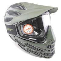 Spectra Flex 8 Goggles with Head Shield and Thermal Lens