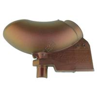 Body Half - Left - Copper [Revolution] RPM-10606