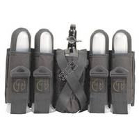 4+1 Sport Series Pod & Tank Harness with Belt - Black
