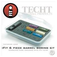 iFit Adapter and Barrel 6 Piece [TPX]
