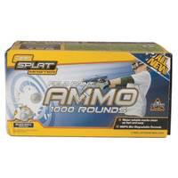 2000 Count Ammo