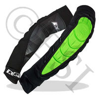 Overload  HD Core Elbow Pads