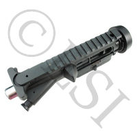 #02 Upper Receiver Assembly [M4 Carbine Airsoft] TA50222