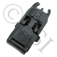 #22 Flip Up Sight Front [M4 Upper Receiver Assembly] TA50234