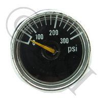 Micro Gauge - 300 PSI