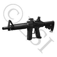 Stryker XR1 Electronic Paintball Gun