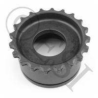 #09 Barrel Nut [M4 Upper Receiver Assembly] TA50030