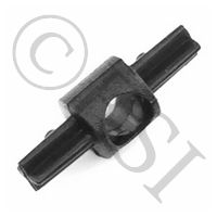 #04 Front Bolt Spring Keeper [M4 Carbine Front Bolt, Rear Bolt, and Power Tube Assemblies] TA50116