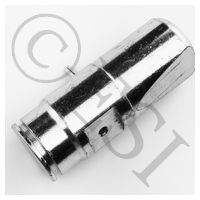 #16 Rear Bolt Complete with Pivot Pin - No Oring [M4 Upper Receiver Assembly] TA50204
