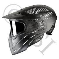 JT Premise Goggles with Headshield, Black