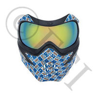 V-Force Special Edition Grill Goggles - Inca Cyan / Copper