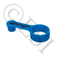 Exalt Fill Nipple Cover - Blue