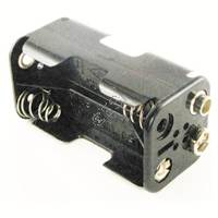 73-HALO EE D P 14 Odyssey BATTERY HOLDER-4 AA'S