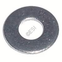 #46 Ammo Box Washer - Stainless Upgrade [Alpha Black Elite] 98-45-SS