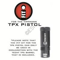 iFit Barrel Adapter and Barrel[TPX]