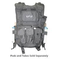 GenX Global Tactical Vest - Black
