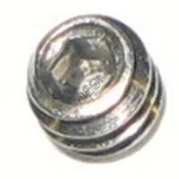 Body Plug Screw - Stainless Steel [Shocker SFT Body] SCRN0440X0094SCO SS