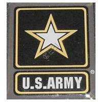 #54 US Army Jewel [Alpha Black Elite] TA06023