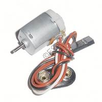 #19 Motor with Harness [Halo Too] 38836