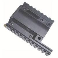 #15 Front Grip / Shroud Assembly [X-7 Phenom Mechanical] TA30047