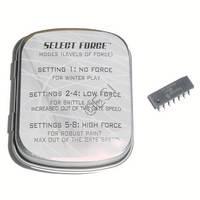 8 Mode Micro Chip [VLocity] 1148-00