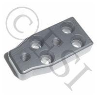 #20 Grip Adapter [Maxis R/G - Black] 131797-000