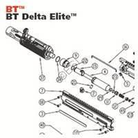 Empire BT Delta Elite Gun Diagram