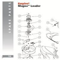 Empire Magna Hopper Diagram